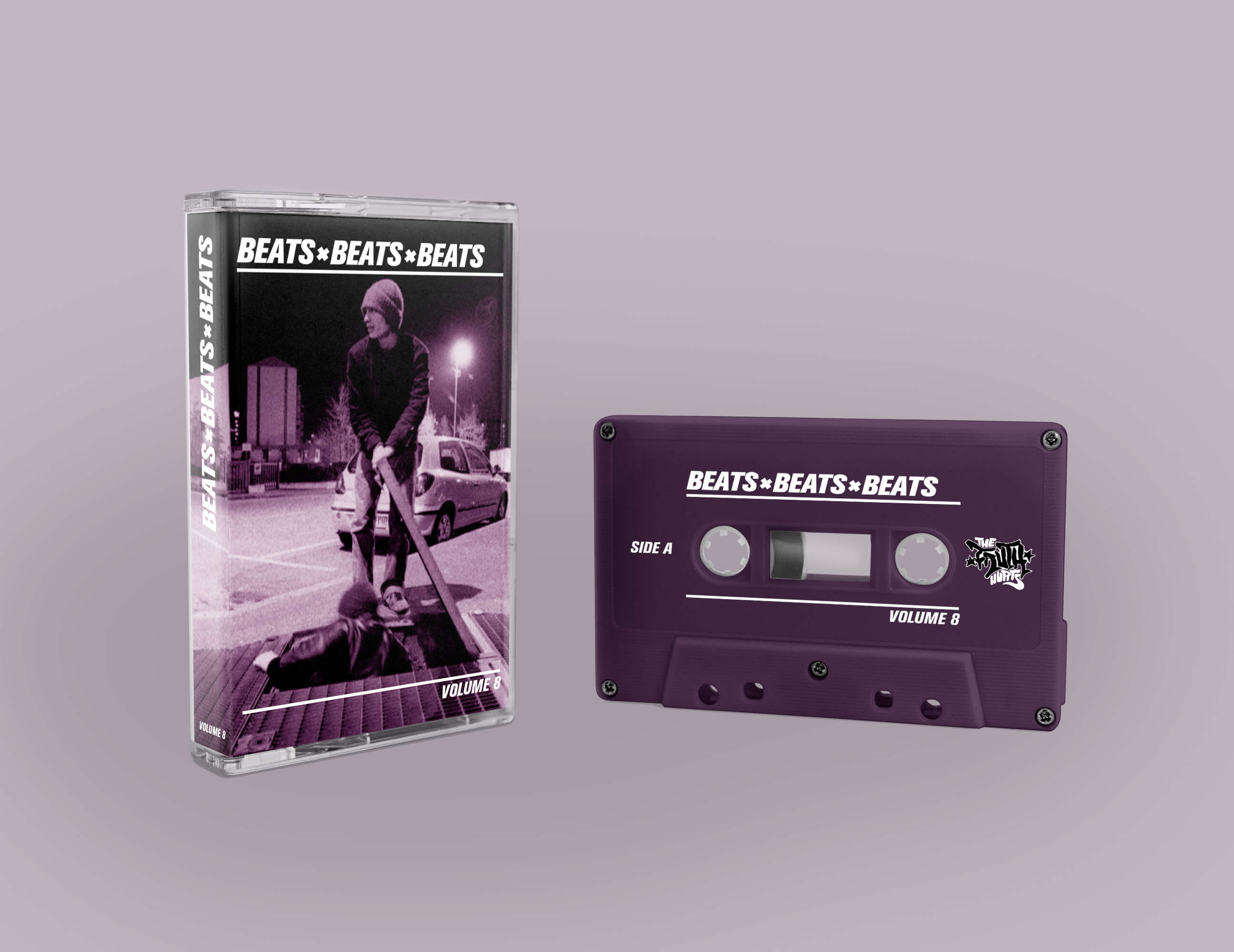 beats x beats x beats casette