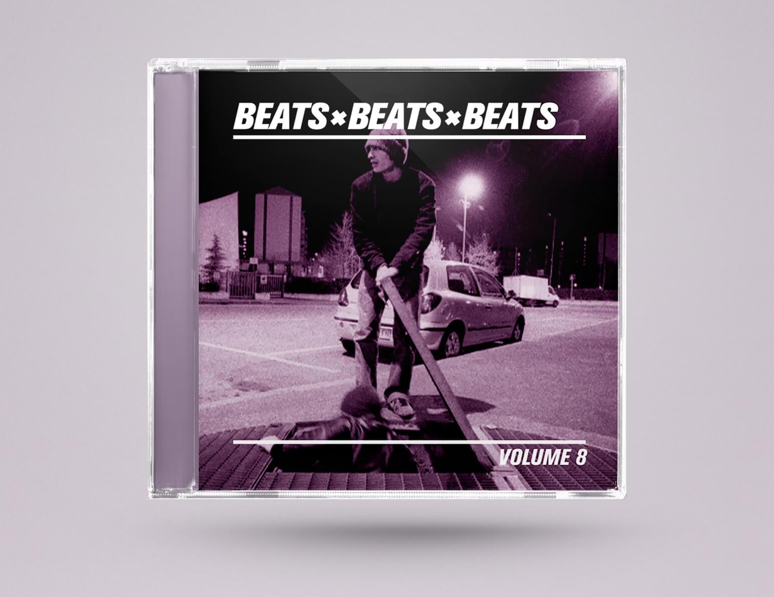beats x beats x beats artwork