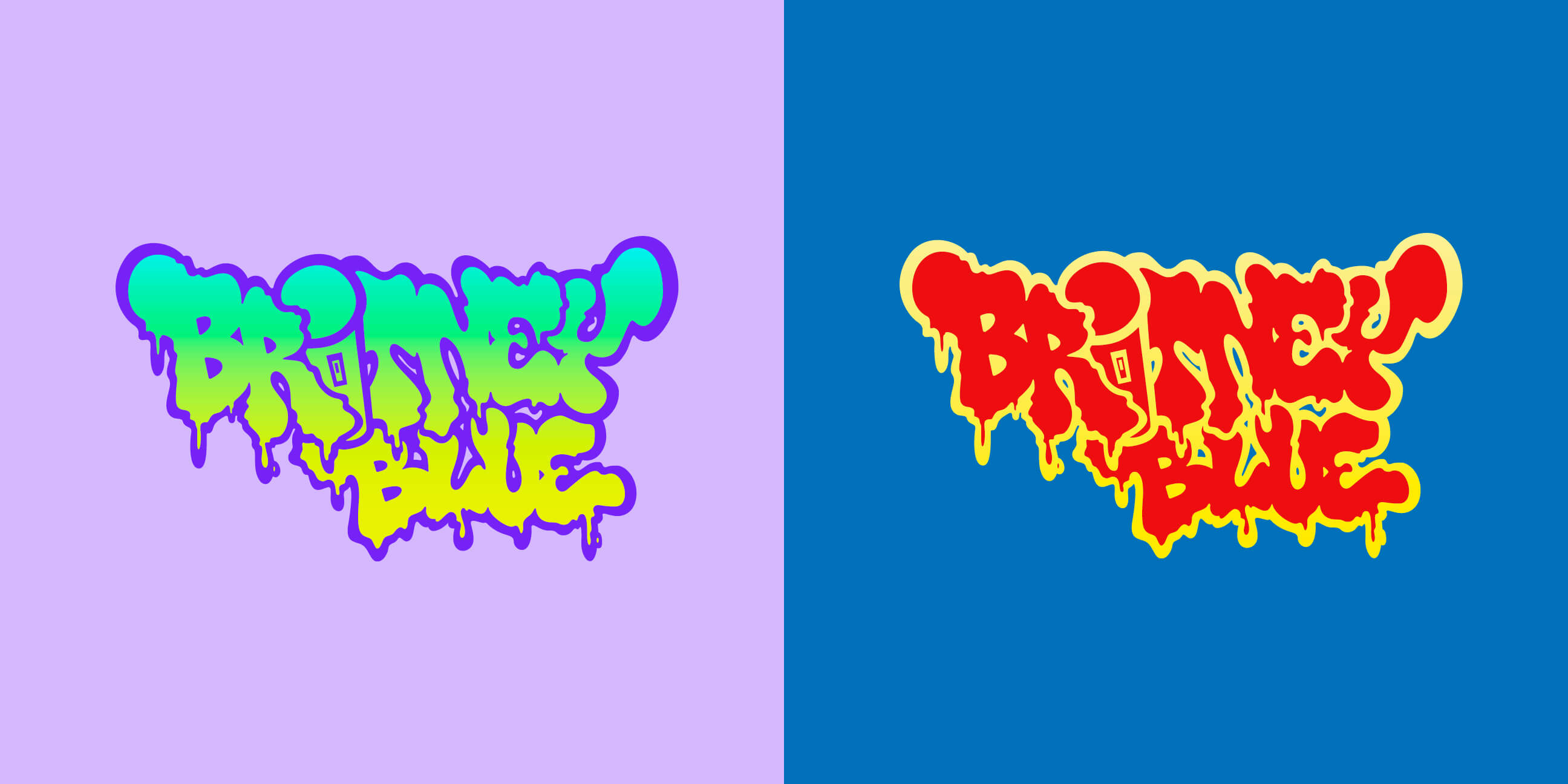 britney blue colors 1