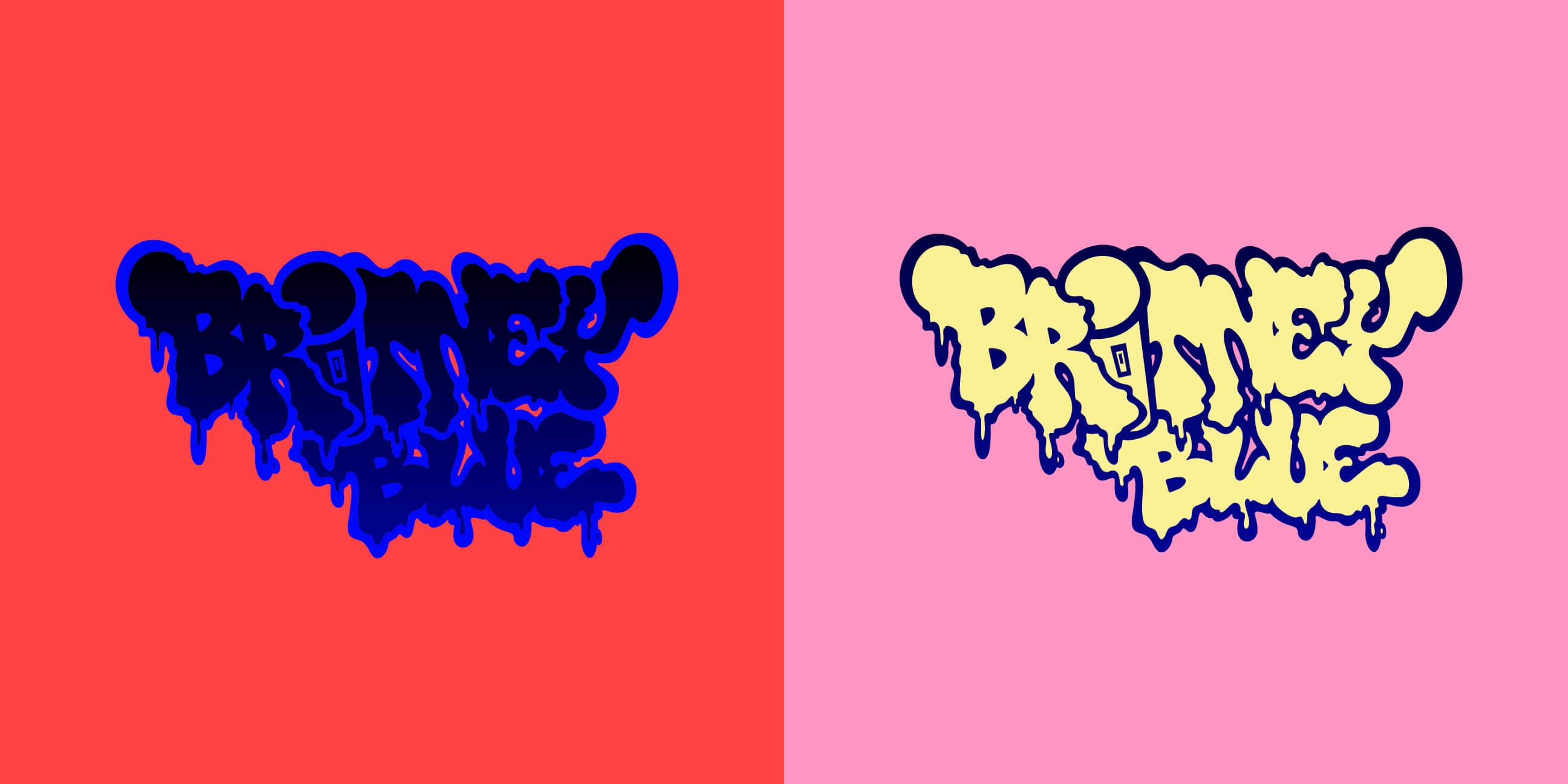 britney blue colors 3