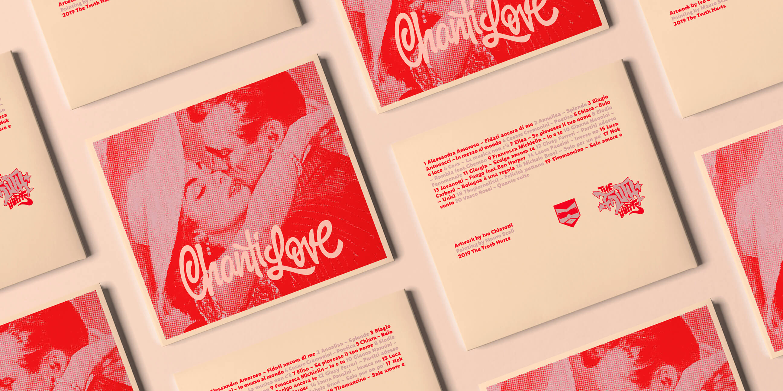 chanti love digipak