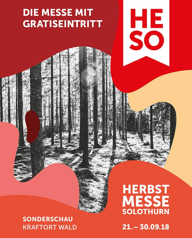 Herbstmesse Solothurn