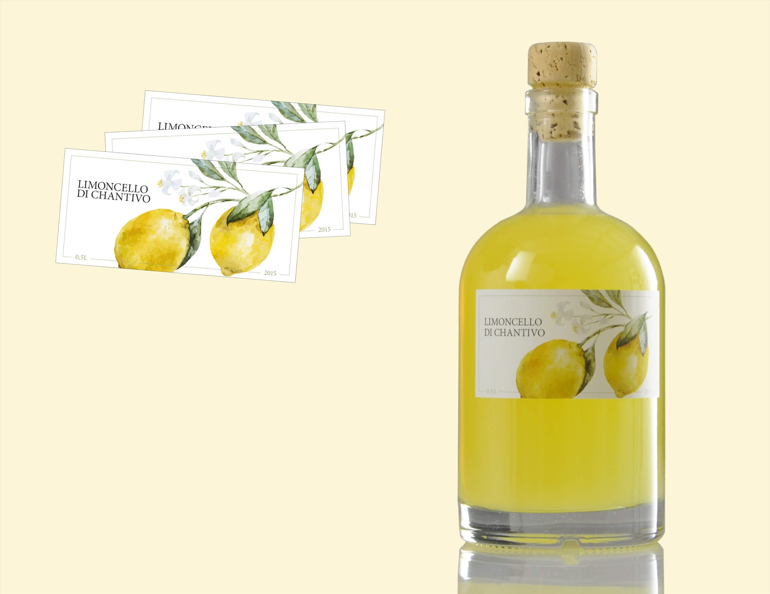 limoncello di chantivo