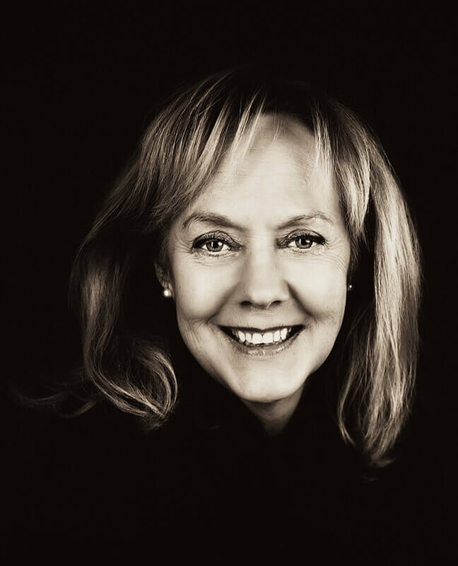 Liz Kiener