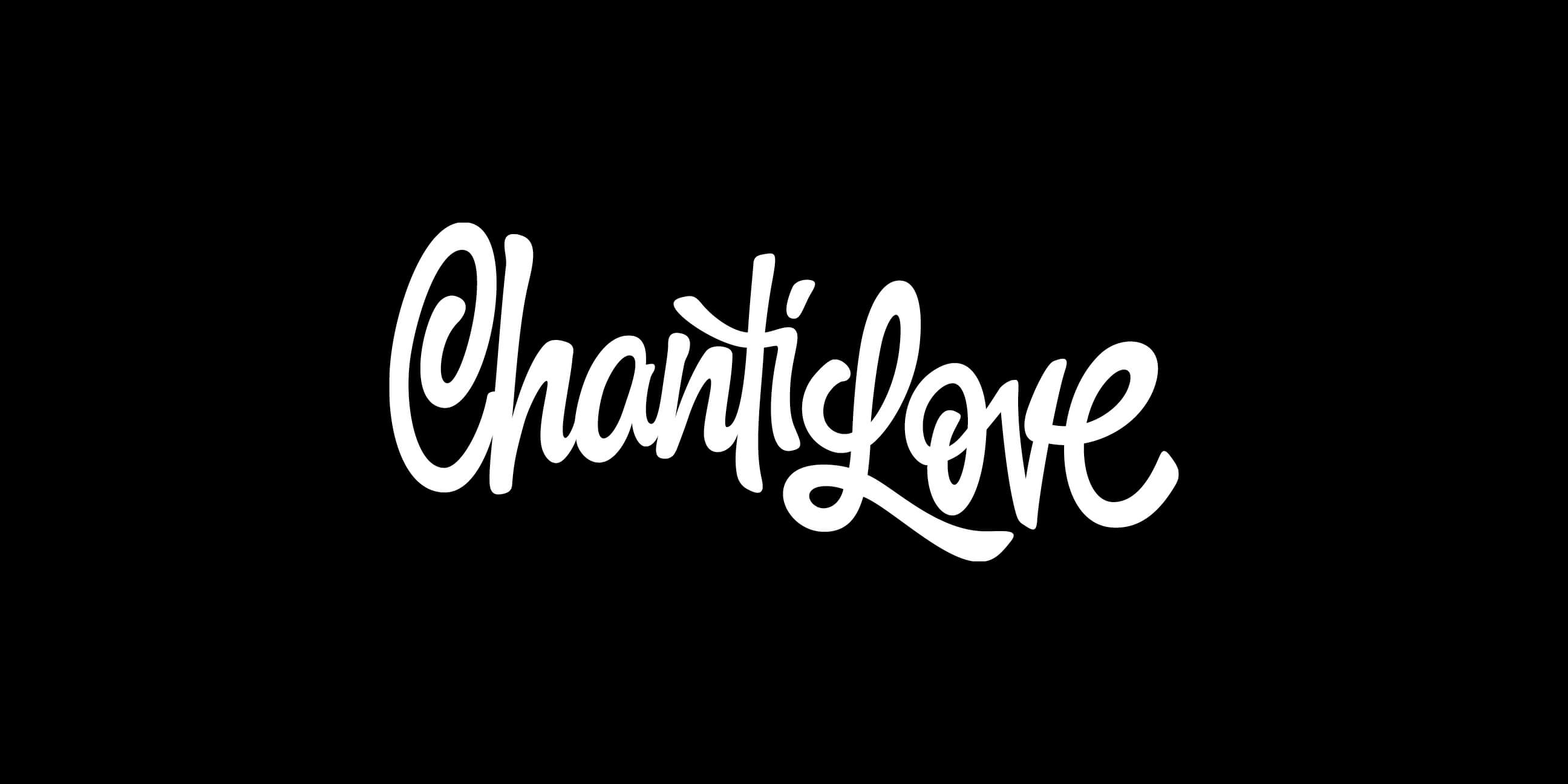 logo chanti love