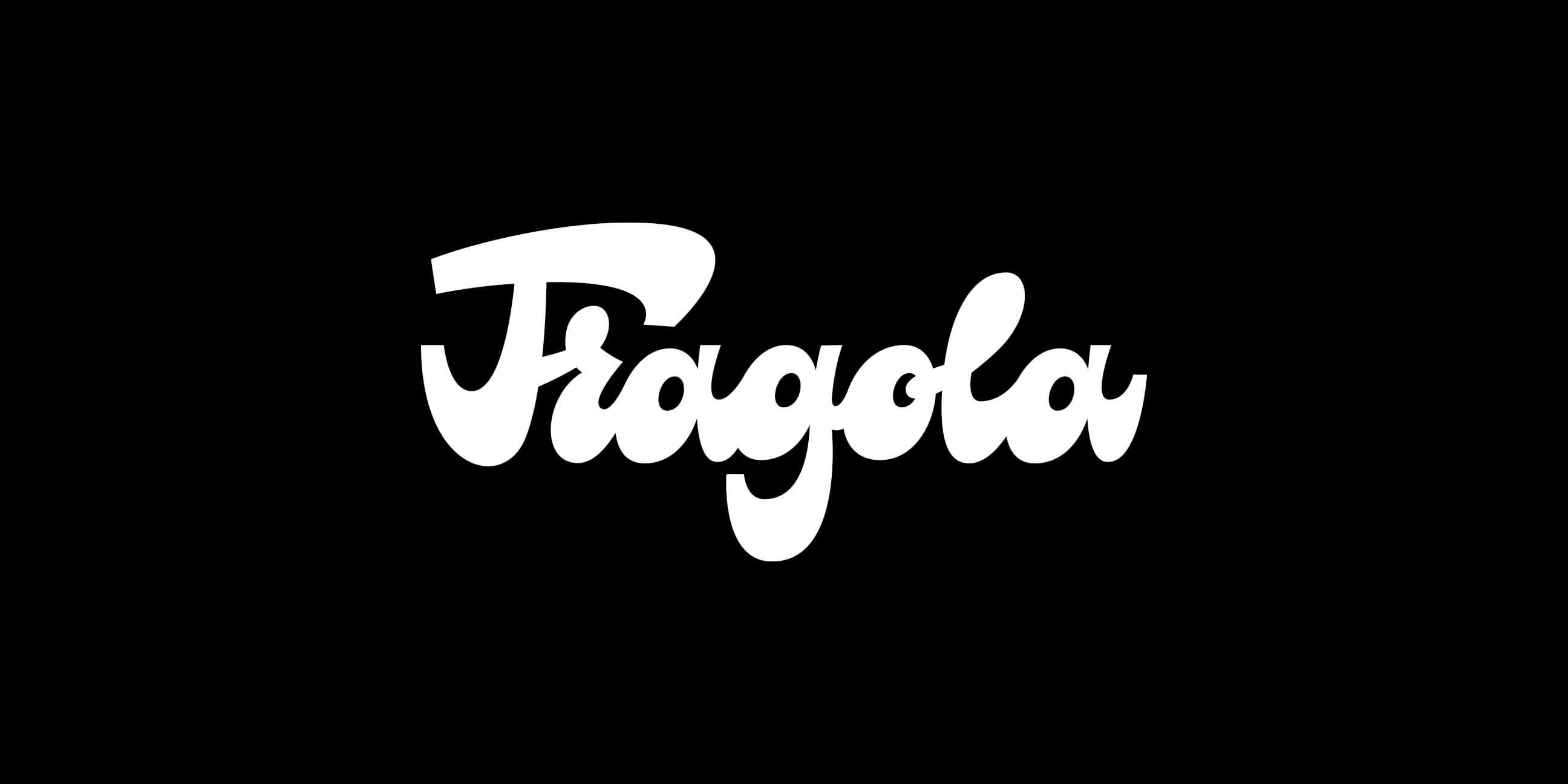 logo fragola