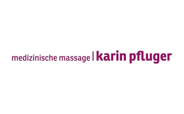 Medizinische Massage | Karin Pfluger